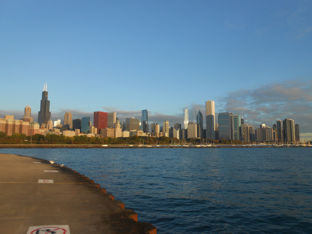 CARA ensures that the Lakefront Path remains a world-class destination for runners.