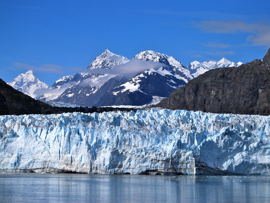 Insider S Guide To Glacier Bay National Park Amp Preserve
