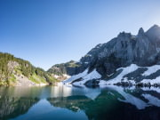 Image for Lake Serene