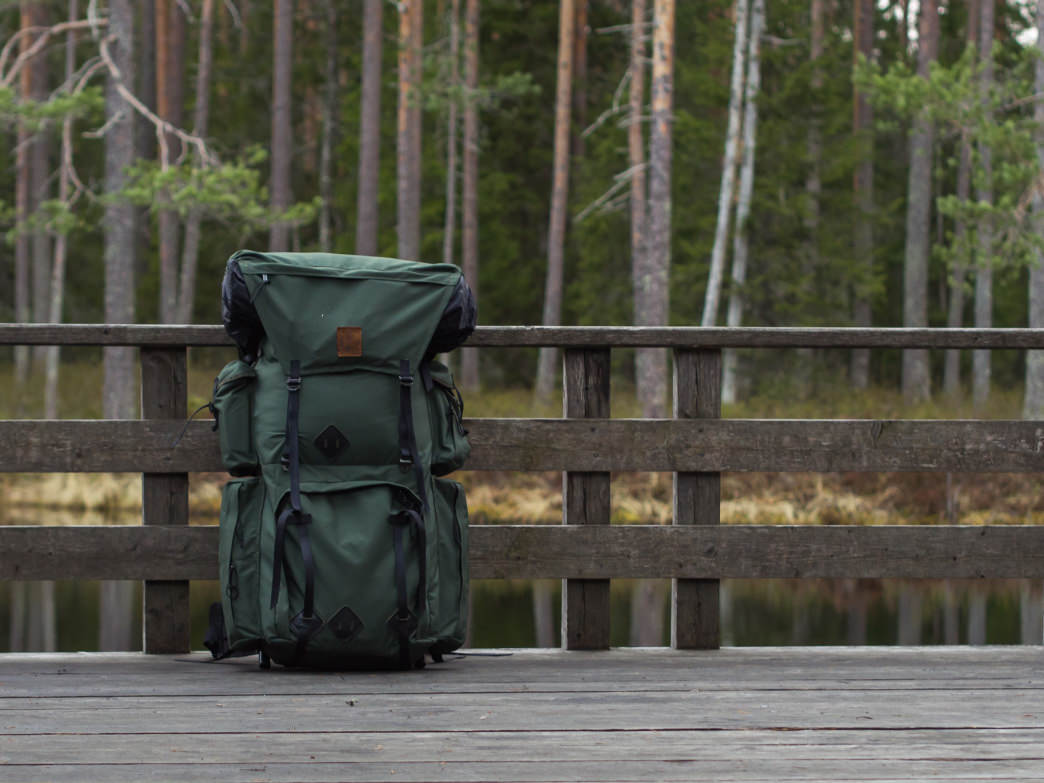 Your first backpacking trip will be much smoother with some insider tips.