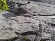 Image for Kermit's Wall Rock Climbing