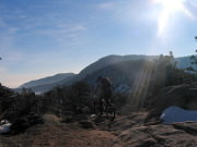 Image for Hall Ranch Mountain Biking