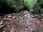 20170705_Rock Creek Gorge Waterfalls_Hiking6