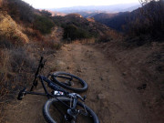 Image for Cheeseboro Canyon - Mountain Biking