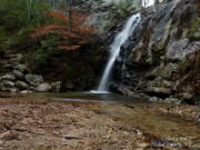Image for Oak Mountain State Park Backpacking