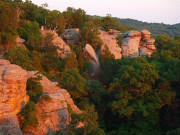 Image for Shawnee National Forest - Climbing