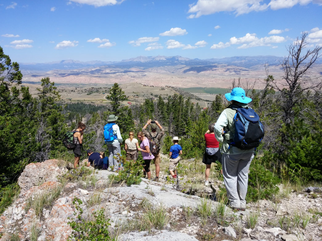 Dubois is the perfect homebase for all your adventures in Wyoming's northwest corner.