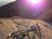 Image for Verdugo Mountains - Mountains Biking