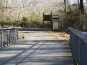 Image for Will Skelton Greenway