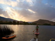 Image for Newton Lakes Kayak