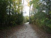Robert McClory Bike Path