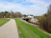 Image for Levee Trail - Road Running