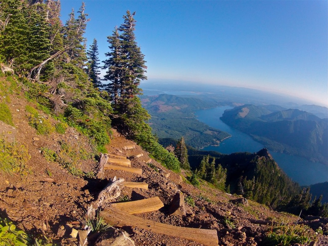 7 Incredible Olympic Hikes Close to Seattle