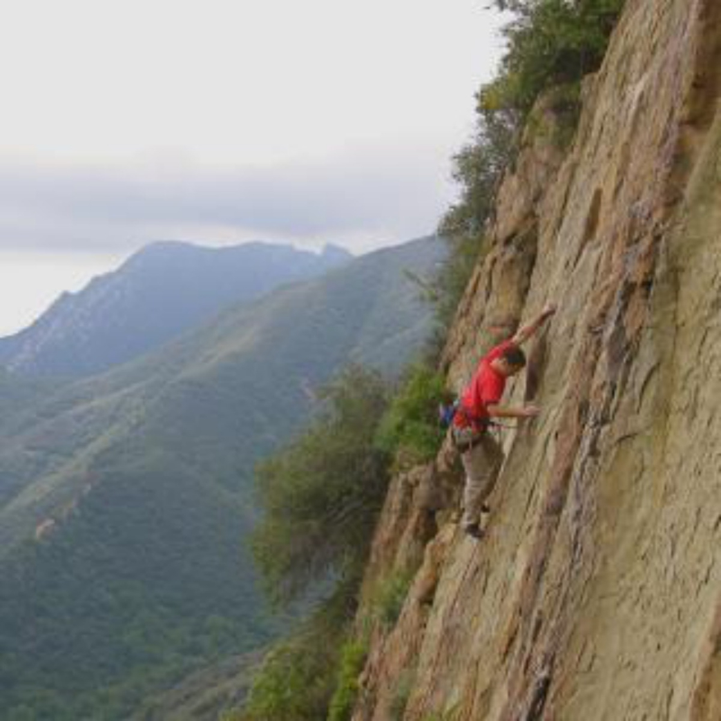 Miles Of Golf >> Gibraltar Rock - Climbing | RootsRated