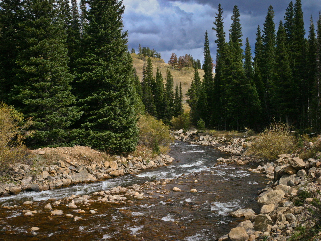 Image result for top of boulder creek pass
