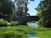 Stow Lake Golden Gate Park