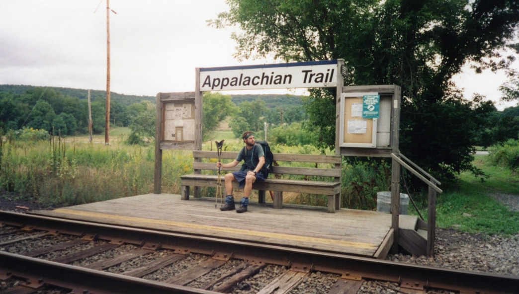 Triple Crown of Hiking Appalachian Trail