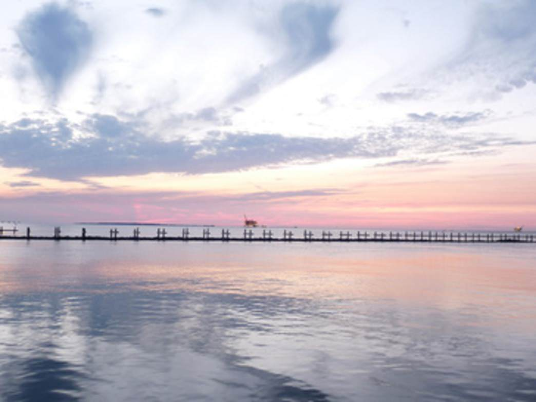 The natural beauty of the Alabama Gulf Coast draws more than 5 million visitors a year.