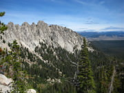 Image for Sawtooth Lake