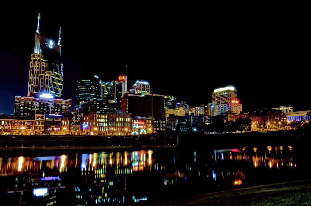 There's no better place to start your Tennessee road trip than in Music City.