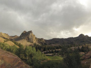 Image for Lake Blanche