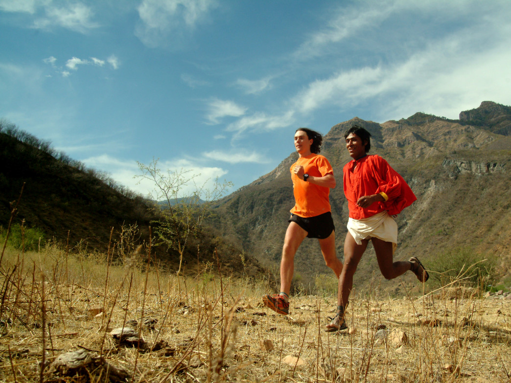 Caballo Blanco's namesake race brings together the best ultrarunners of both the U.S. and Mexico's Tarahumara people.