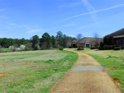 Image for Tuscaloosa Veterans Affairs Medical Center - Road Running