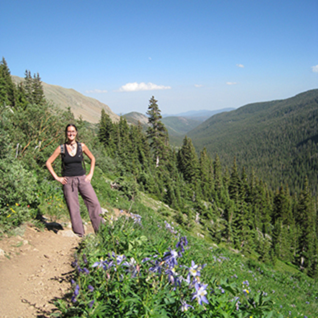 5 Great Day Hikes Near Boulder Colorado: 4th Of July Trail