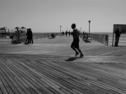 Image for Coney Island by Foot
