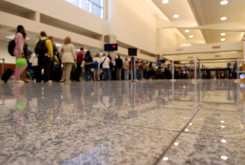 Ever-changing TSA rules can translate into long lines at the airport.