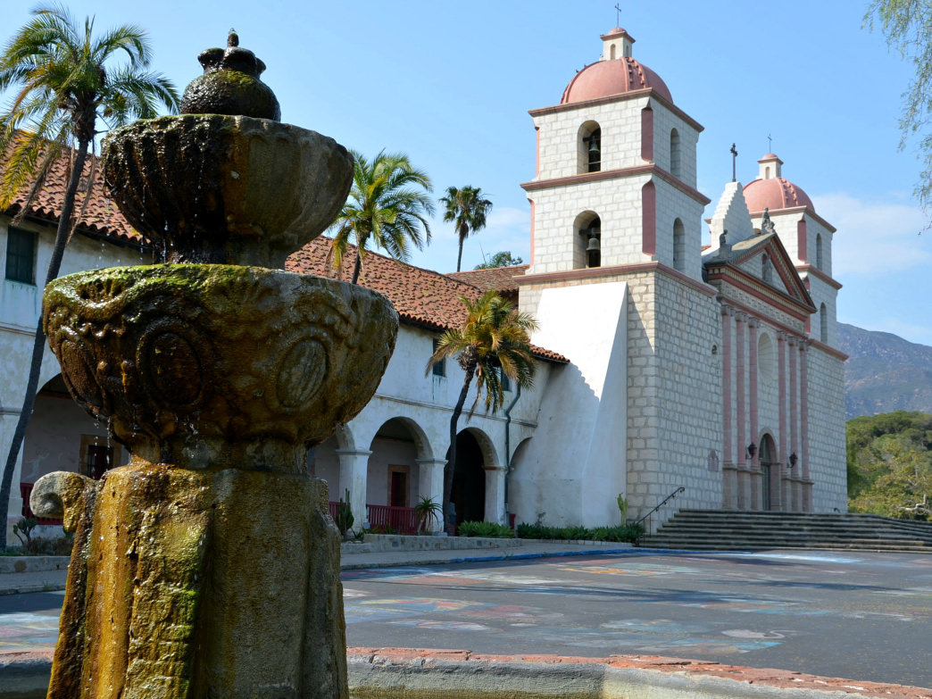 Experiencing the history and culture of Santa Barbara should be on everyone's bucket list.