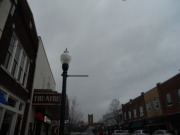 Downtown Franklin: Main Street