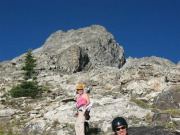Image for Mt. Moran, NE Ridge