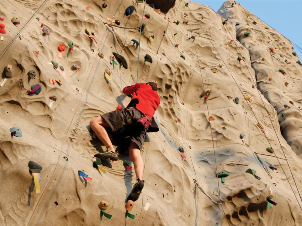 Rock Climbing Destinations and Resources Around Chicago, IL