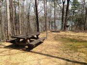 Image for Clear Creek Camping (Smith Lake)