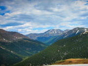 Image for Independence Pass Climbing