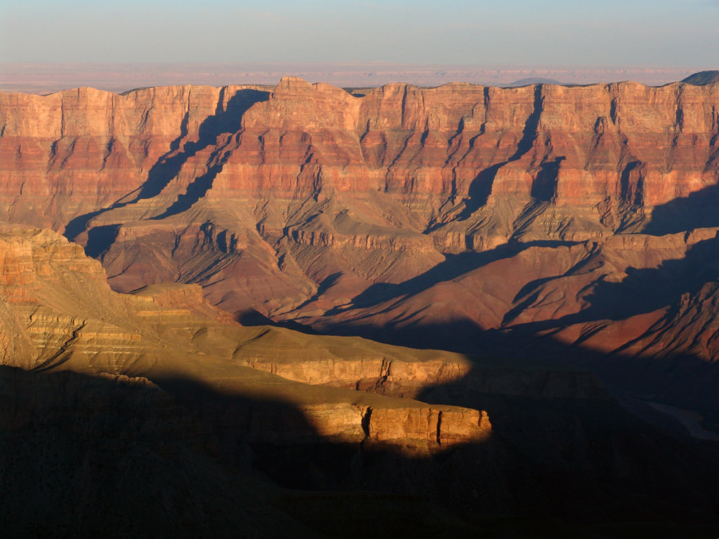 Grand Canyon's North Rim is one of the most amazing places on the planet.