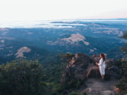 Image for Mount Tamalpais State Park