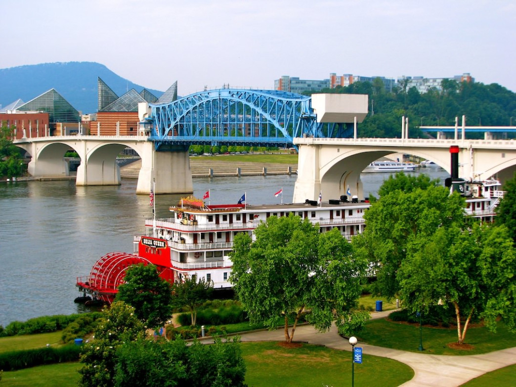 50 things to do in chattanooga