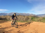 Image for Monroe Truck Trail - Mountain Biking