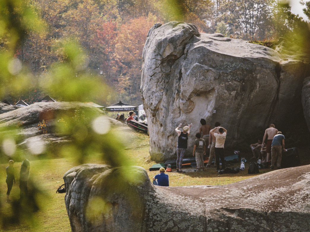 Local businesses make it easy for climbers to visit Chattanooga.