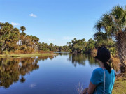 Image for Seminole State Forest Hiking