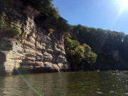 Image for Wisconsin River: Upper and Lower Dells