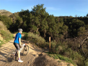 Image for El Prieto - Mountain Biking