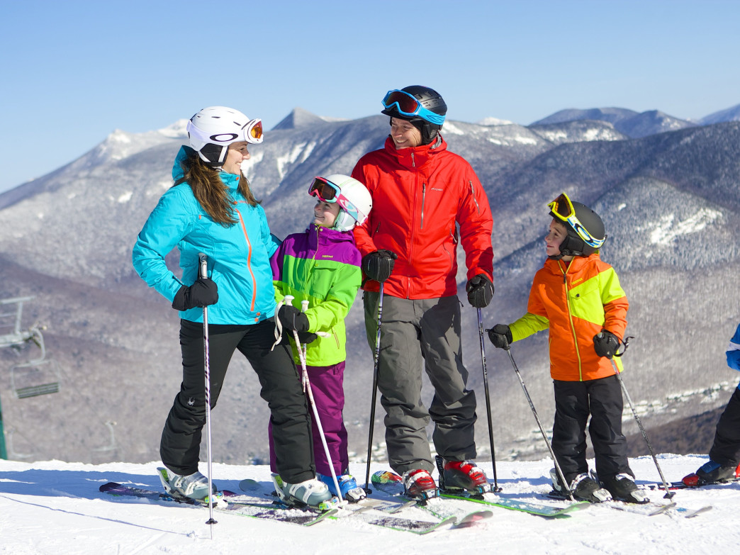 There is something for everyone to enjoy at Loon.