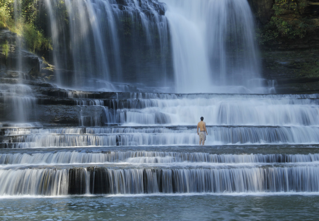 The 6 Best Swimming Holes Near Knoxville