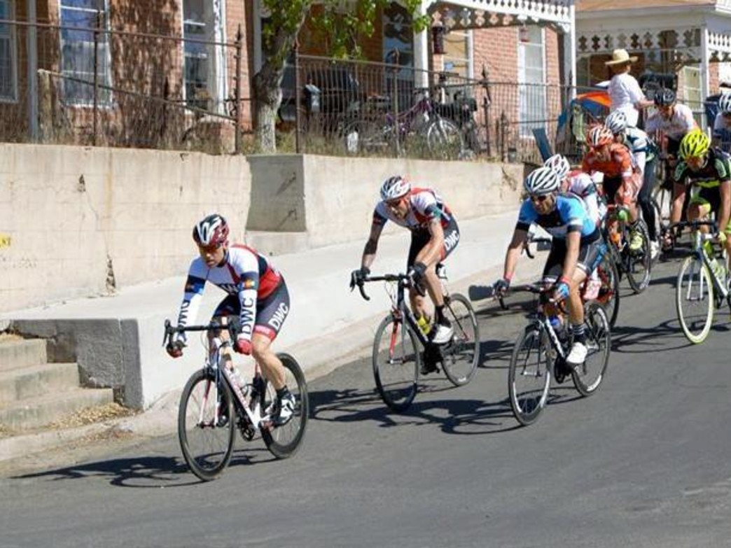 The Durango Wheel Club is an active advocacy group and cycling club in Southwest Colorado.