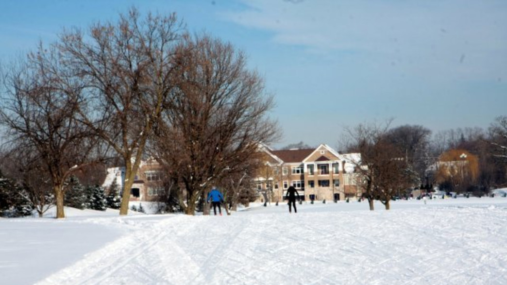 The 5 Best Places to Cross-Country Ski in Chicago