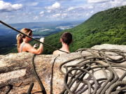 Image for Sunset Rock Climbing