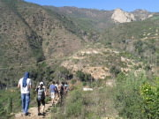Image for Solstice Canyon Trail